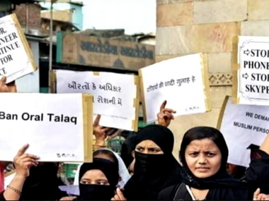 Lok Sabha passes bill criminalising instant triple talaq Stern test in Rajya Sabha and other hurdles for proposed legislation