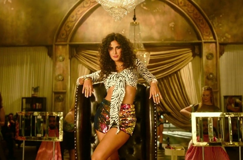Katrina Kaif opts out of Remo DSouzas dance film starring Varun Dhawan due to scheduling conflict
