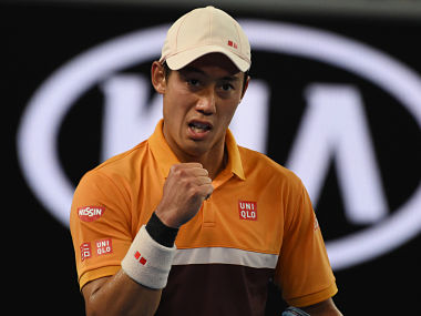 Australian Open 2019 Japans Kei Nishikori recovers from two sets down to beat Pablo Carreno Busta in Round of 16