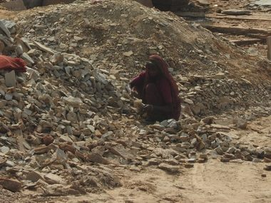 Meghalaya mining tragedy lessons go unheeded in MP as labourers face death and disease in quest for diamonds