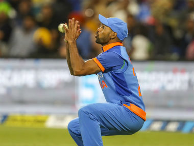 India have been employing a number of innovating catching drills since the England tour. AP