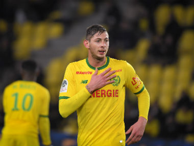 Cardiff City appeal to CAS against FIFA order to pay Nantes 67 million in Emiliano Sala case
