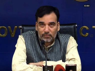 Rahul Gandhi making excuses for not forming alliance with AAP says senior leader Gopal Rai on tieup with Congress in Delhi