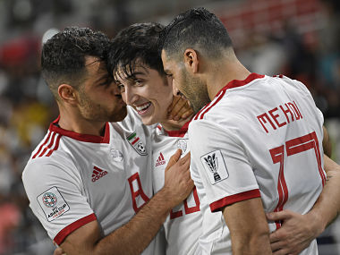 AFC Asian Cup 2019 Favourites Iran avoid early wobble troubled Yemen take solace in flashes of brilliance