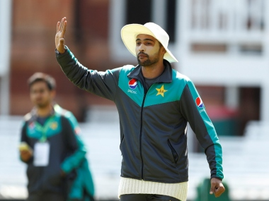File image of Mohammad Amir. Reuters