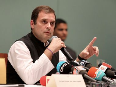 Cracks appear in united Opposition over PM face for 2019 polls Congress bats for Rahul Gandhi BSP for Mayawati