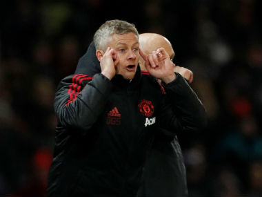 Premier League Ole Gunnar Solskjaer aims dig at Liverpool ahead of Manchester United showdown