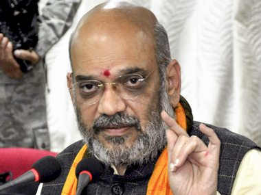 BJP wont let Assam become another Kashmir sacrifices of jawans in Pulwama wont go in vain Amit Shah