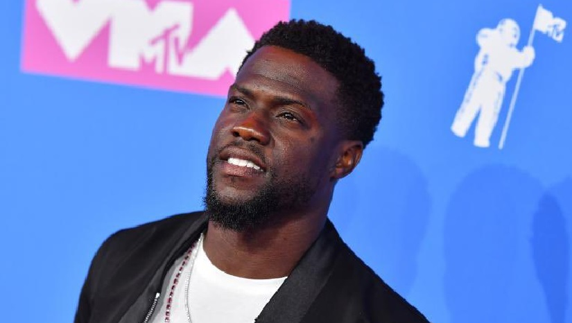 Kevin Hart apologises for homophobic tweets again Thought it was okay to talk like that
