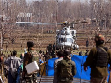 Modi has tough choices after Pakistans capture of IAF pilot Diplomacy may work but will have strategic political costs