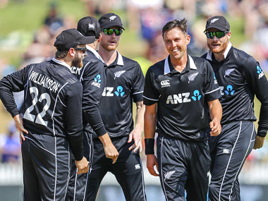 Barring Trent Boult, there were not many positives for the hosts in the ODI series against India. AP
