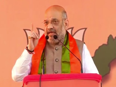 As long as BJP exists Kashmir will be ours says Amit Shah on Omar Abdullahs suggestion of separate prime minister for JK