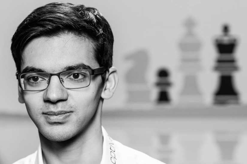 Anish Giri interview Viswanathan Anands depth of preparation for world championship matches inspired me