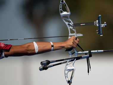 World Archery gives onemonth ultimatum to Archery Association of India Clear mess or face suspension