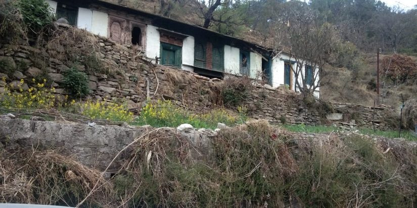 Migration in Uttarakhand As crisis plagues hill state govt survey finds 50 villagers left gram panchayats in search of jobs