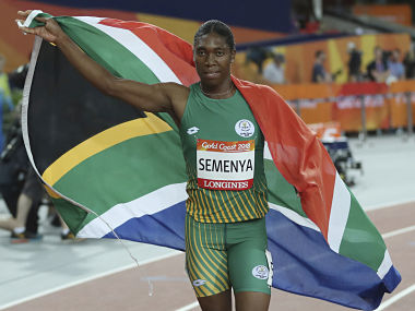 Caster Semenya vs IAAF Why are athletics world bodys critics claiming its hyperandrogenism rules are racist and unfair