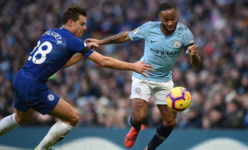 Carabao Cup final Dazzling Manchester City look to kickstart trophy hunt as desperate Chelsea bank on revival of old spirit