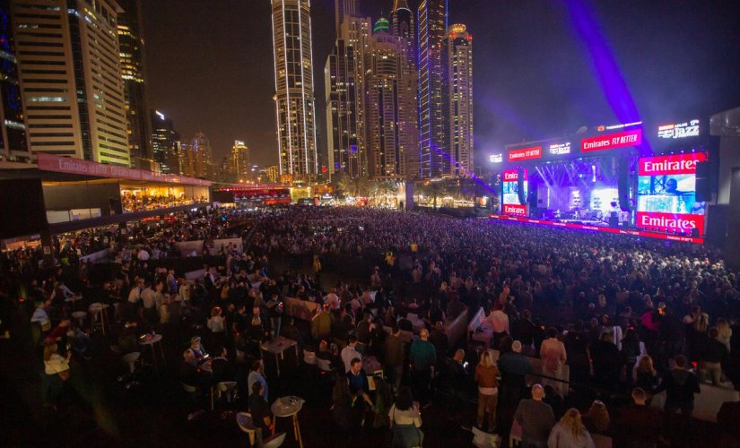 From a growing indie scene to jazz revival The many parallels between Dubai and Indias live music scenes