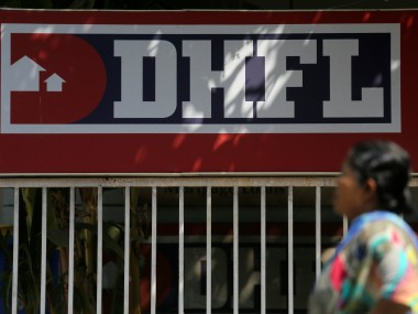 Promoters of DHFL in talks with private equity firms expect 1 billion from sale of half of their holdings