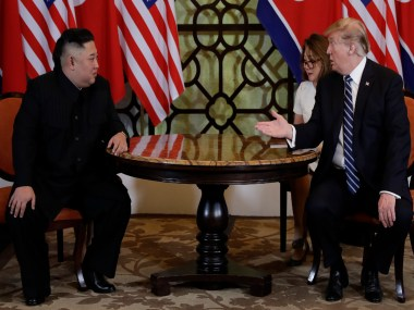 Ahead of anticipated meeting at G20 summit Donald Trumps excellent letter to Kim Jongun raises hopes of fruitful nuclear dialogue