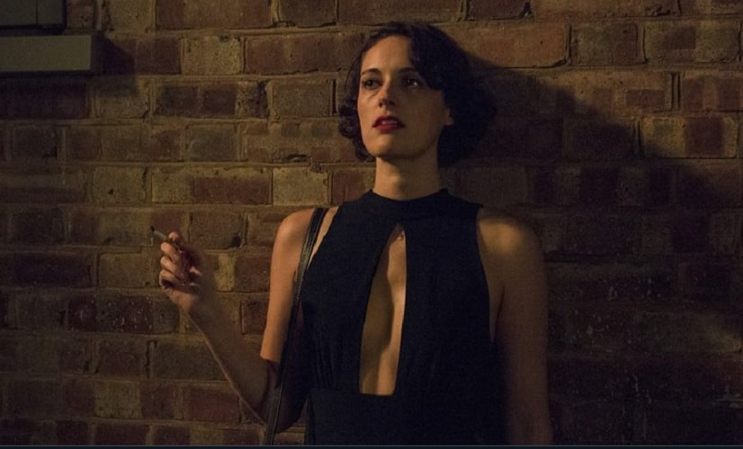 Made in Heaven Fleabag Girls Why this decades messy heroine trope in television is a welcome change
