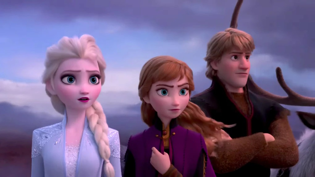 Frozen 2 becomes highest grossing animation movie in India Jumanji The Next Level earns Rs 2766 cr by Day 4