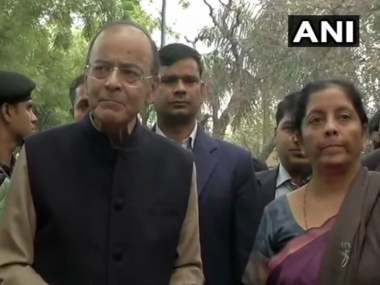 India withdraws Most Favoured Nation status from Pakistan Arun Jaitley says country must be cornered after Pulwama attack