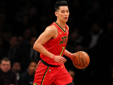 NBA Linsanity Jeremy Lin hits rock bottom as he breaks down over tough free agency