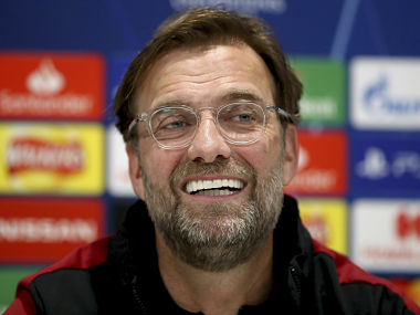 Champions League Bayern Munich rivalry was never personal Liverpool boss Jurgen Klopp says ahead of last16 tie