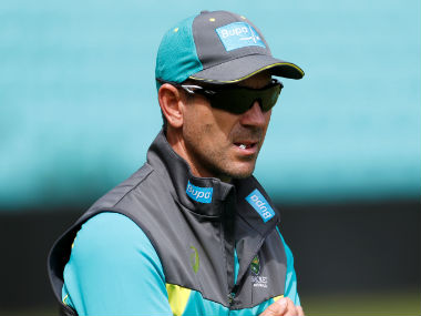 File image of Justin Langer. Reuters