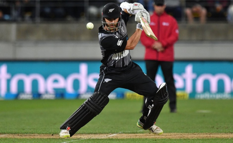 Tim Seifert Tim Southee lead New Zealands allround display as Kiwis inflict record loss on India in first T20I