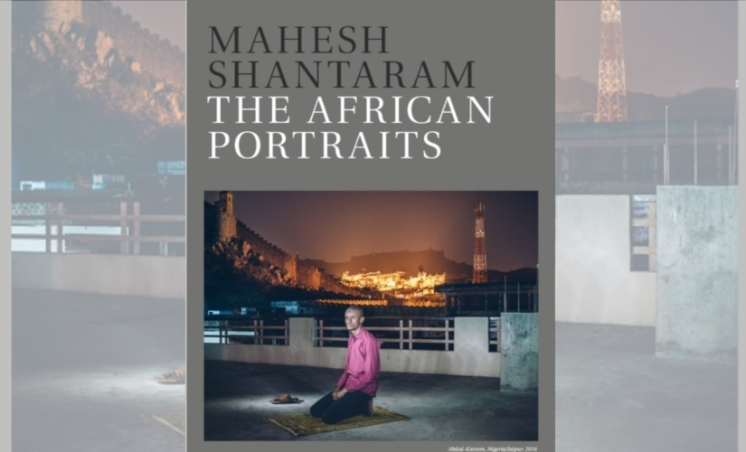Misogyny and racism as spectacle and performance A critique of Mahesh Shantarams African Portraits Forbidden Love