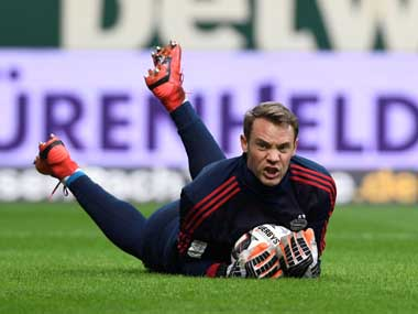 World Cup winner Manuel Neuer considering Germany retirement after Euro 2020 says report