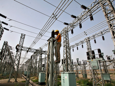 Slowdown has no bearing on power sector growing at almost 7 Union Minister RK Singh