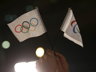Indonesia submits formal bid to host the 2032 Olympics after winning praise for hosting last years Asian Games