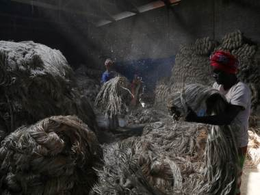 West Bengal govt calls for tripartite meet to resolve jute industry impasse sector has not seen major wage revision since 2011