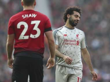 Premier League Liverpool leave Old Trafford with more questions than answers after tepid performance in goalless affair