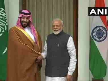 India Saudi Arabia to establish high cooperation council to boost ties bilateral trade to touch 50 bn in next 5 years