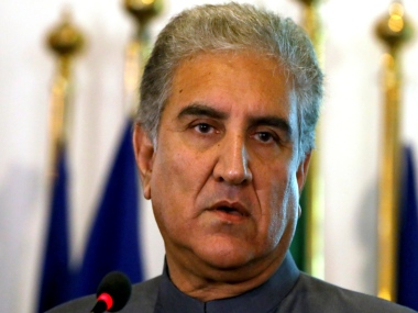 Shah Mahmood Qureshi asks UN to launch probe into situation in Kashmir says threat of genocide looming over state