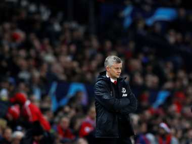 Premier League Manchester United have no margin for error in bid to secure a topfour finish says Ole Gunnar Solskjaer