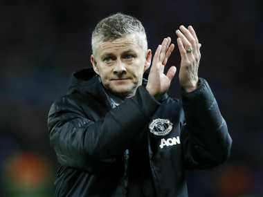 Premier League Manchester United appoint Ole Gunnar Solskjaer as clubs fulltime manager on threeyear contract