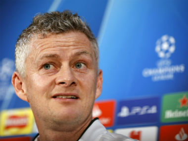 Premier League Ole Gunnar Solskjaer says Manchester United still have a chance to qualify for next seasons Champions League