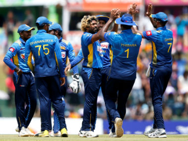 Sri Lanka take on South Africa in a five-ODI series after getting done with the Test assignment. Reuters