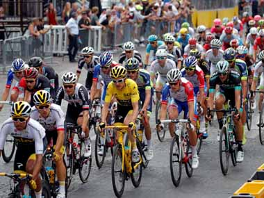 Tour de France 2021 set to start in Copenhagen followed by two more stages set in Denmark