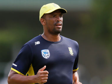 Vernon Philander had suffered a grade one hamstring tear during the first Test at Durban. Reuters