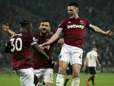 Premier League West Ham push Fulham closer to relegation after recording a controversial comeback win