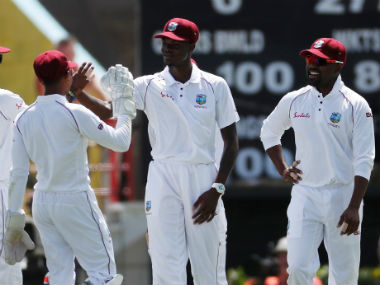 West Indies continue to languish at the eighth spot in the ICC Test rankings despite their 2-1 series win over England. Reuters