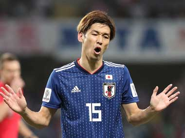 Bundesliga Werder Bremen refuse Japans request to include Yuya Osako in Copa America squad