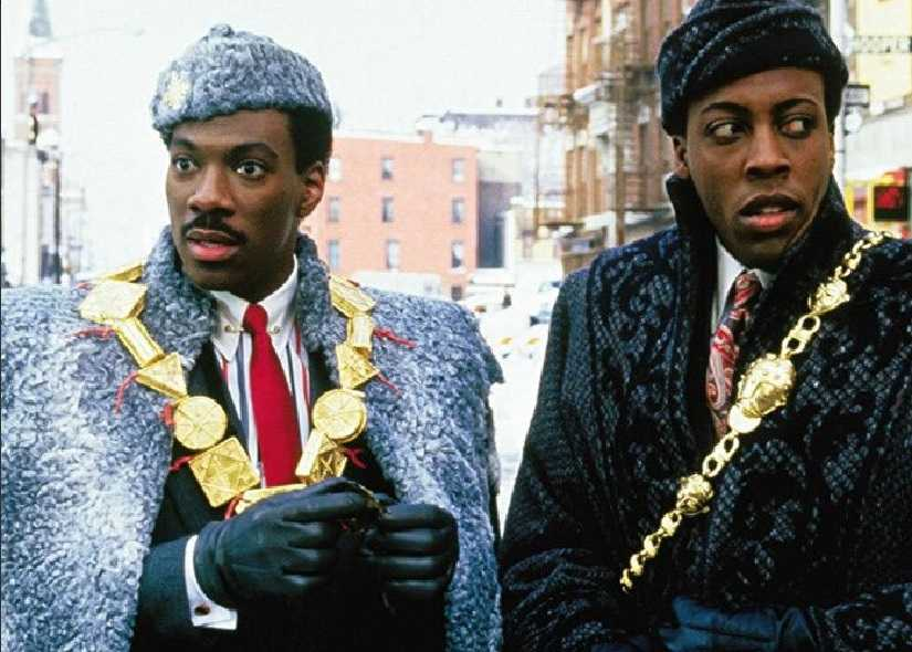 Eddie Murphy to return as Prince Akeem in Coming to America sequel film will release on 7 August 2020