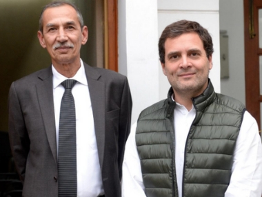 DS Hooda exarmy commander who oversaw 2016 surgical strikes to head Congress task force on national security